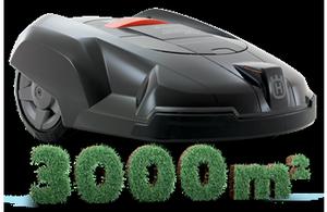 tondeuse robot automower 220 ac 230 acx 260 acx par husqvarna. Black Bedroom Furniture Sets. Home Design Ideas
